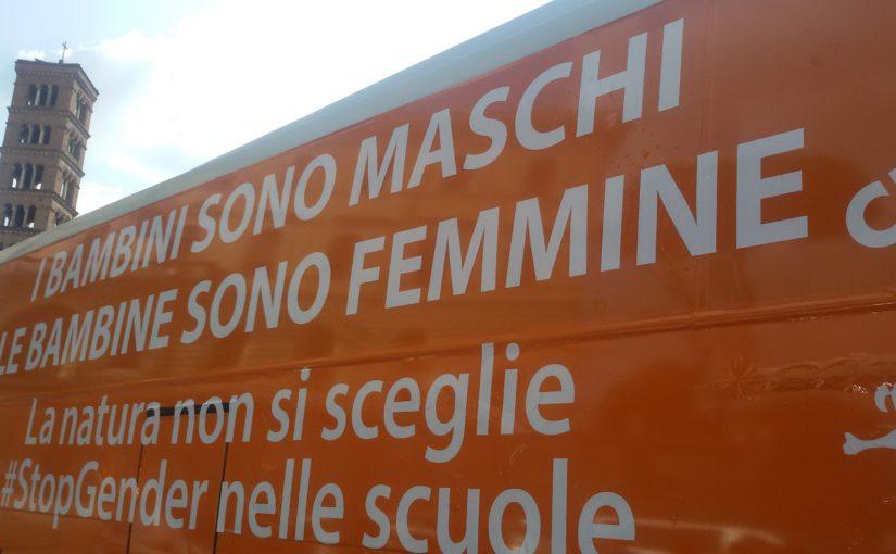 IL BUS DELLA LIBERTÀ È ARRIVATO A ROMA. IN PROGRAMMA UN PROSSIMO TOUR IN IMMINENZA DELLE ELEZIONI, IN MOLTE ALTRE CITTÀ.